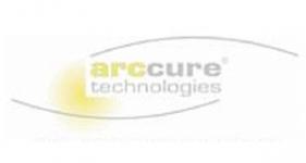 Image of arccure technologies GmbH Company Logo