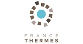 Image of France Thermes Company Logo