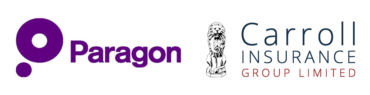 Image of Paragon International Holdings and Carroll Insurance Group Ltd Company Logo