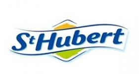 Image of St Hubert Company Logo