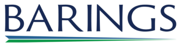 Image of Barings Company Logo