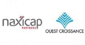 Image of Naxicap Partners, Ouest Croissance Company Logo