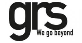 Image of GRS Roadstone Company Logo
