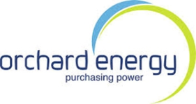 Image of Orchard Energy Company Logo