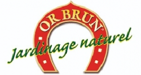 Image of Or Brun Company Logo
