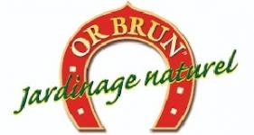 Image of Or Brun Company Logo