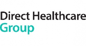 Image of Direct Healthcare Group Company Logo