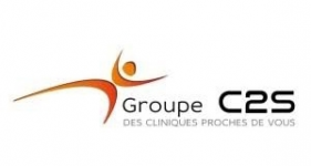 Image of Groupe C2S Company Logo