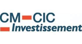 Image of CM-CIC Company Logo