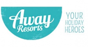 Image of Away Resorts Company Logo