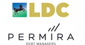 Image of LDC and Permira Debt Managers Company Logo