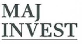 Image of Maj Invest Equity Company Logo