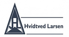 Image of J. Hvidtved Larsen Company Logo