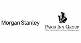 Image of Morgan Stanley Real Estate Investing, Paris Inn Company Logo