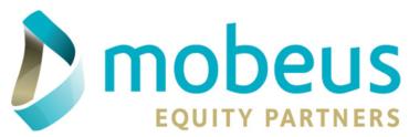 Image of Mobeus Equity Partners Company Logo