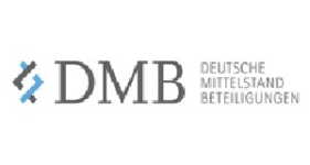 Image of DMB – Deutsche Mittelstand Beteiligungen GmbH Company Logo