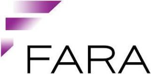 Image of FARA Company Logo