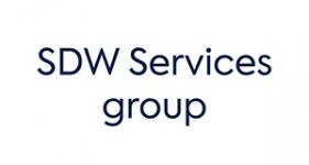 Image of SDW Services Company Logo
