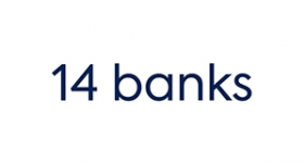 Image of 14 banks Company Logo
