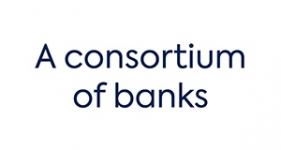 Image of by a consortium of banks Company Logo