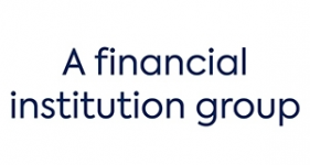 Image of a financial institution group Company Logo
