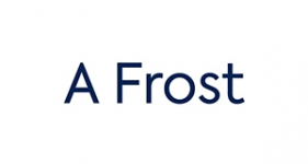 Image of A Frost Company Logo