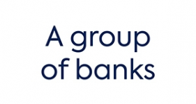 Image of a group of banks Company Logo