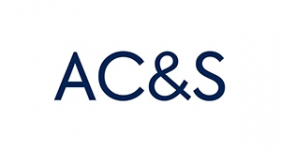 Image of AC&S Company Logo