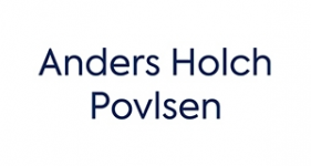Image of Anders Holch Povlsen Company Logo