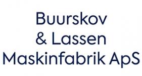 Image of Buurskov & Lassen Maskinfabrik ApS Company Logo