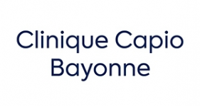 Image of Clinique Capio Bayonne Company Logo
