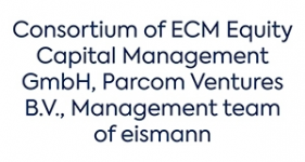 Image of Consortium of ECM Equity Capital Management GmbH, Parcom Ventures B.V., Management team of eismann Company Logo