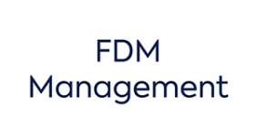 Image of FDM Management Company Logo
