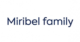 Image of Miribel family Company Logo