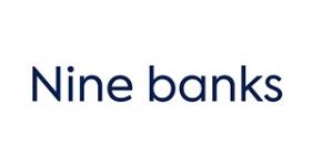 Image of Nine banks Company Logo