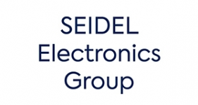 Image of SEIDEL Electronics Group to SVI Public Company Limited Company Logo
