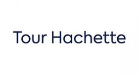 Image of Tour Hachette Company Logo