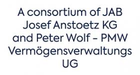 Image of a consortium of JAB Josef Anstoetz KG and Peter Wolf - PMW Vermögensverwaltungs UG Company Logo