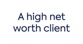 Image of A high net worth client Company Logo