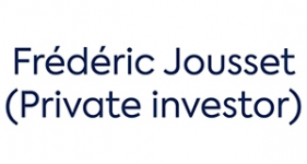 Image of Frédéric Jousset (Private investor) Company Logo