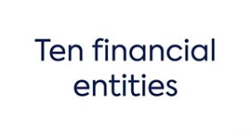 Image of Ten financial entities Company Logo