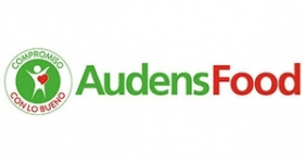 Image of Audens Food Company Logo