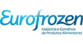 Image of Eurofrozen Company Logo