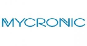 Image of Mycronic Company Logo