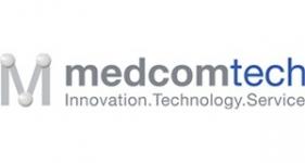 Image of Medcom Tech SA Company Logo