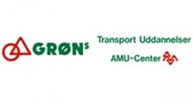 Image of Grøns Transport Uddannelser Company Logo
