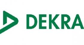 Image of Dekra Company Logo