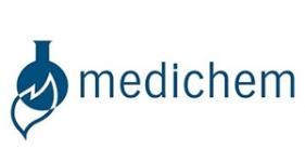 Image of Medichem Company Logo