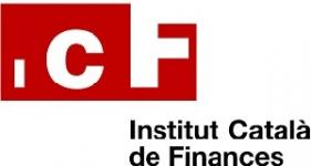 Image of ICF Company Logo