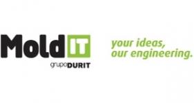 Image of Moldit Company Logo